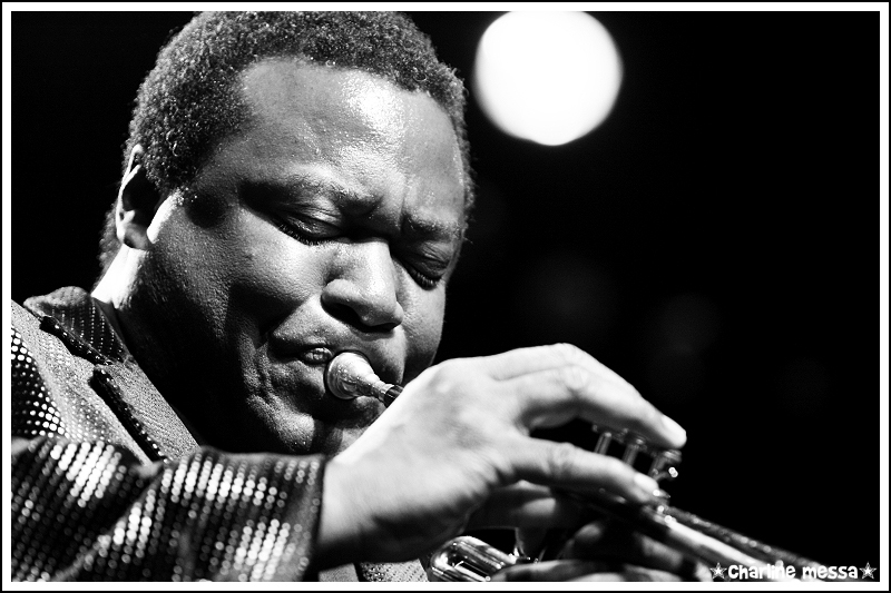 wallace roney - photo #23