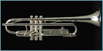 Martin Committee Trumpet